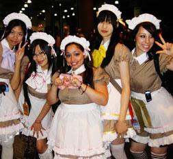 cool  japan culture